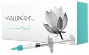 Hyaluform Normal filler