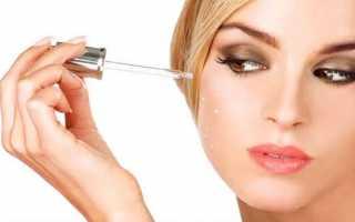 Особенности сывороток с гиалуроновой кислотой: Либридерм, Кристина в аптеках