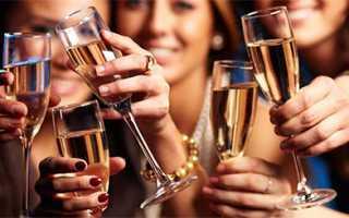 Особенности ботокса и приема алкоголя: сколько нельзя пить, почему нельзя пить, последствия