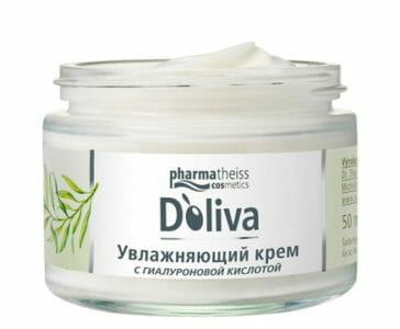 Крем D'Oliva